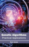 Cover image for Genetic algorithms : practical applications