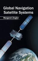 Cover image for Global navigation satellite systems
