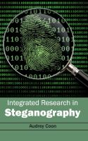 Cover image for Integrated researh in steganography