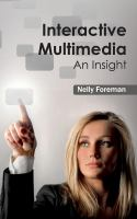 Cover image for Interactive multimedia : an insight