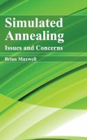 Cover image for Simulated annealing : issues and concerns
