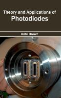 Cover image for Theory and applications of photodiodes