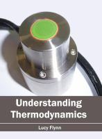 Cover image for Understanding thermodynamics