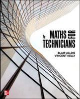 Cover image for Mathematics for technicians