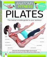 Cover image for Anatomy of fitness : pilates