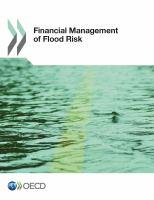 Cover image for Financial Manangement of Flood Risks