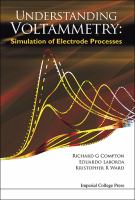 Cover image for Understanding voltammetry : simulation of electrode processes