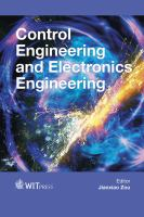 Cover image for Control engineering and electronics engineering