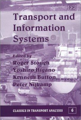Cover image for Transport and information systems