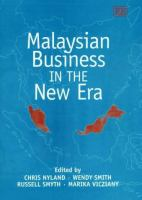 Cover image for Malaysian business in the new era