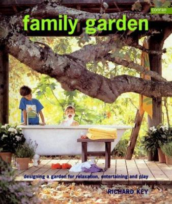Cover image for Family garden