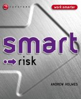 Cover image for Smart risk