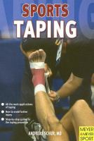 Cover image for Sports taping