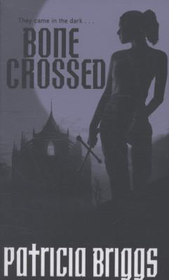 Cover image for Bone crossed