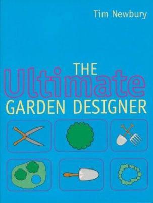 Cover image for The ultimate garden designer