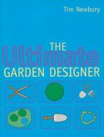 Cover image for The ultimate garden designer