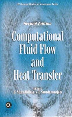 Cover image for Computational fluid flow and heat transfer