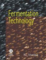 Cover image for Fermentation technology
