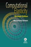 Cover image for Computational elasticity
