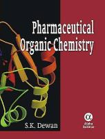 Cover image for Pharmaceutical organic chemistry