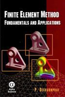 Cover image for Finite element method : fundamentals and applications
