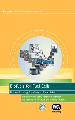 Cover image for Biofuels for fuel cells : renewable energy from biomass fermentation