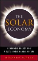 Cover image for The solar economy: renewable energy for a sustainable global future