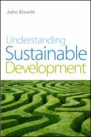 Cover image for Understanding sustainable development