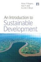 Cover image for An introduction to sustainable development
