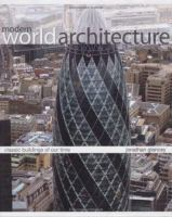 Cover image for Modern world architecture