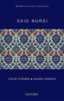 Cover image for Said Nursi