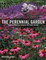 Cover image for The perennial garden