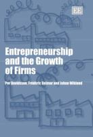 Cover image for Entrepreneurship and the growth of firms
