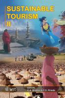 Cover image for Sustainable tourism II