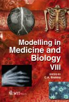 Cover image for Modelling in medicine and biology VIII