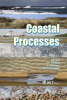 Cover image for Coastal processes