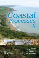 Cover image for Coastal processes II