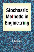 Cover image for Stochastic methods in engineering