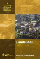 Cover image for Landslides