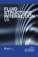 Cover image for Fluid structure interaction VII