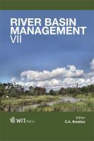 Cover image for River basin management VII