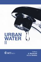 Cover image for Urban water II