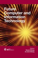 Cover image for Future computer and information technology