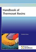 Cover image for Handbook of thermoset resins