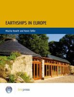 Cover image for Earthships in Europe
