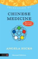Cover image for Principles of Chinese medicine : what it is, how it works, and what it can do for you