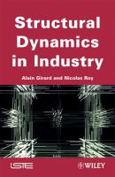 Cover image for Structural dynamics in industry