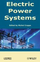 Cover image for Electric power systems