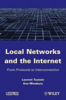 Cover image for Local networks and the internet