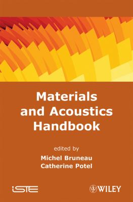 Cover image for Materials and acoustics handbook